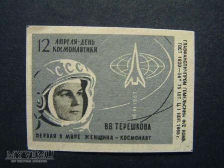 День космонавтики 1966 13