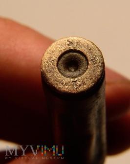 nabój szkolny 7,92x57 Mauser
