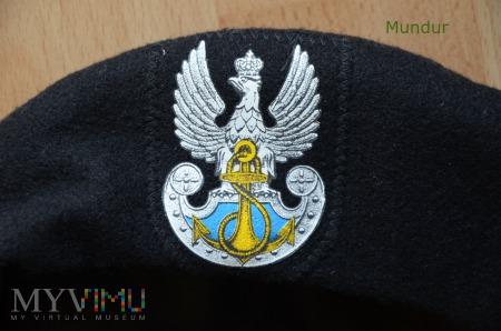 Beret Marynarki Wojennej