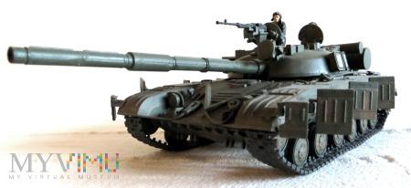Czołg T-64A