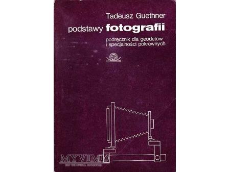 PODSTAWY FOTOGRAFII