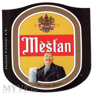Mĕšťan