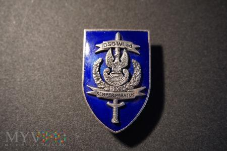 Dyżurna Służba Operacyjna Wojsk Lądowych;Nr:81