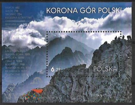Duże zdjęcie Korona Gór Polski