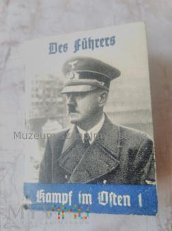 KWHW Des Führers Kampf im Osten 1