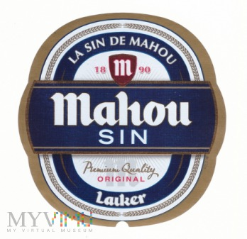 Hiszpania, Mahou