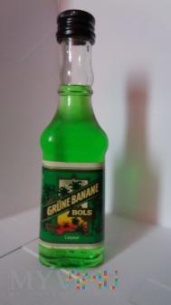 Bols Grüne Banane liquer
