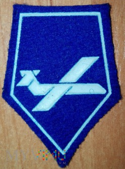 Korpusówka policja lotnicza
