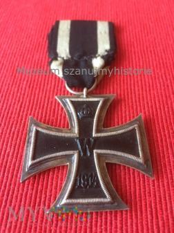 Eisernes Kreuz II
