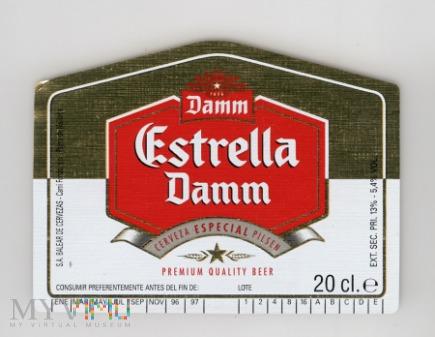 Estrella Damm Mallorca