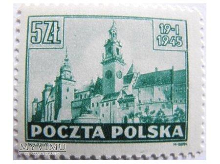 POLSKA - Wawel