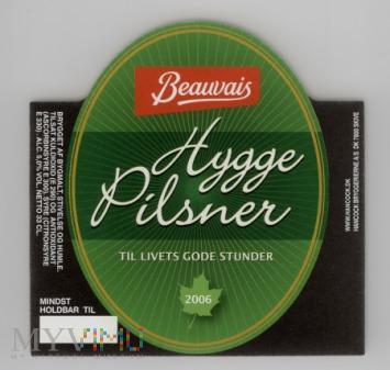Hancock Hygge Pilsner