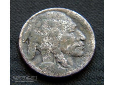 Five cents 1935