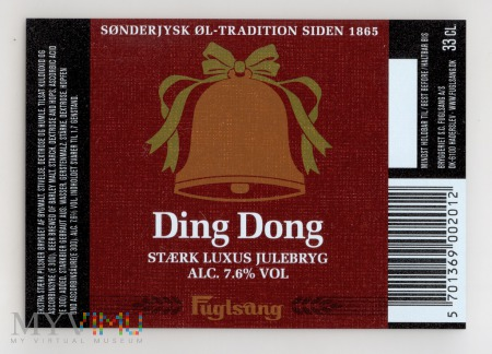 Fuglsang, Ding Dong