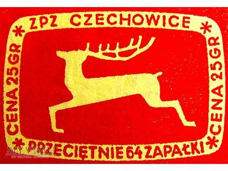 Duże zdjęcie ZPZ CZECHOWICE