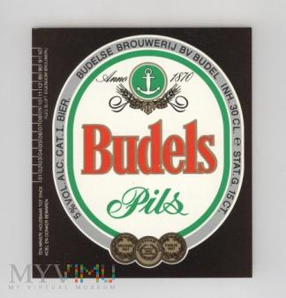 Duże zdjęcie Budels Pils