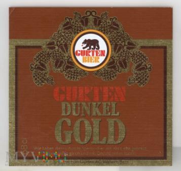 Gurten Dunkel Gold