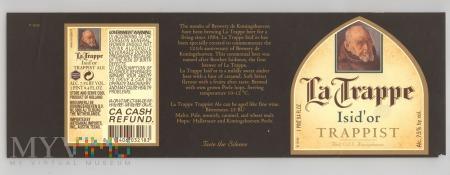 Duże zdjęcie La Trappe, Isid'or Trappist