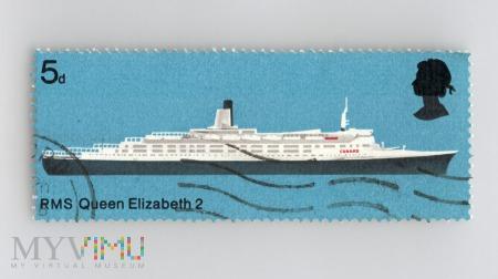 Elżbieta II, GB 498