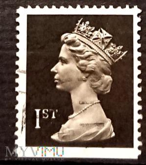 Elżbieta II, GB 1217CDu