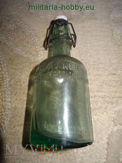 Butelka szklana Litzmannstadt