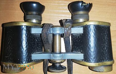 Duże zdjęcie Goerz Trieder Binocle D.F.03. U.F. dienstglas