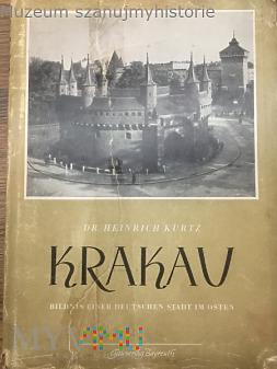 Dr. Heinrich Kurtz Krakau
