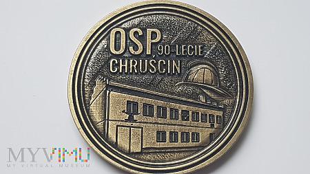 90 Lecie OSP Chruścin