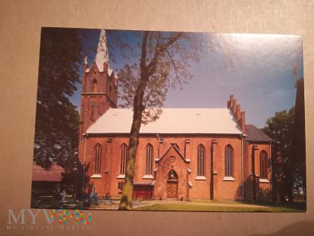 Swarzewo - kościół