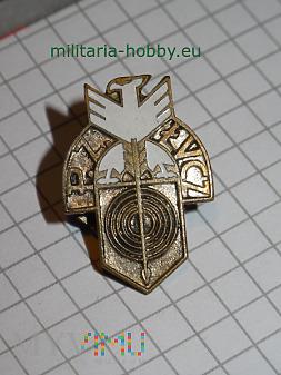 Odznaka Łucznicza PZŁ