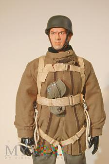 Jäger z 1. kompanii 137. Gebirgsjäger Regiment