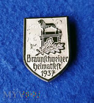 Braunschweiger Heimatfest 1937