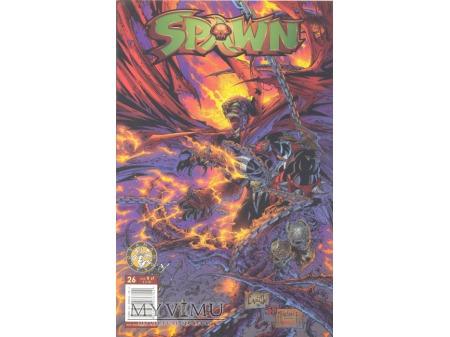 Spawn 26