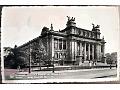 Belgia Antwerpia Królewskie Muzeum Sztuk Pięknych