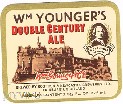 younger's double century ale