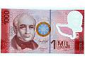 Zobacz kolekcję KOSTARYKA banknoty