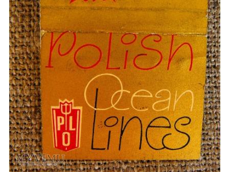 POLISH OCEAN LINES