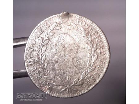 Medalik - moneta.