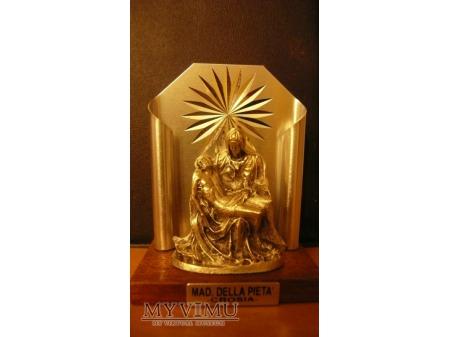 Duże zdjęcie Pieta z Crosia - Włochy