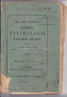 ZARYS PSYCHOLOGII