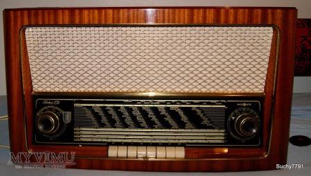 """Radio """"Symfoni 3D"""""""