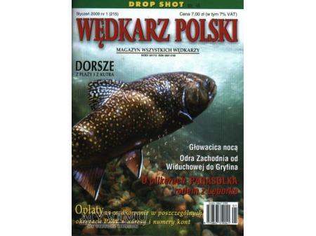 Wędkarz Polski 1-6'2009 (215-220)