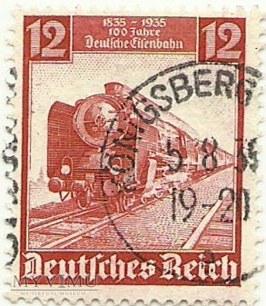 Konigsberg 1939 r.