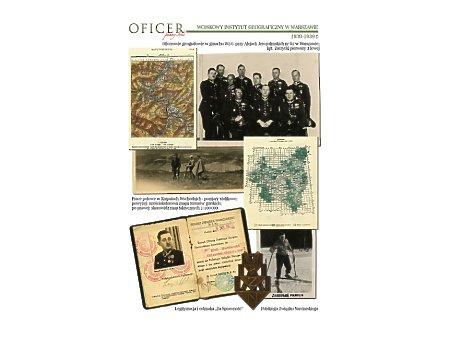 Oficer panny Irki - wystawa Tomasza Sarneckiego