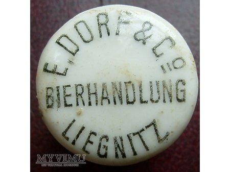 E.Dorf& Co Bierhandlung Liegnitz