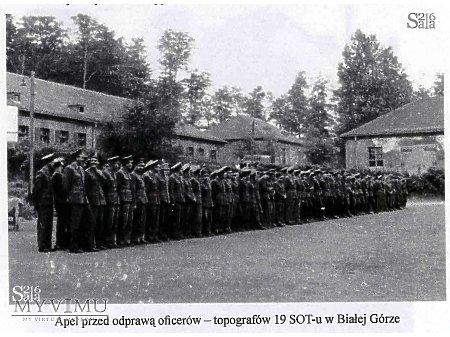 """Zdjęcia z książki: """"19 SOT"""" Adolfa Oracza - #13"""