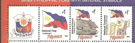 Symbole Filipin