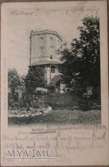 Gromnik - Rummelsberg 1903 r.