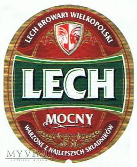 lech mocny