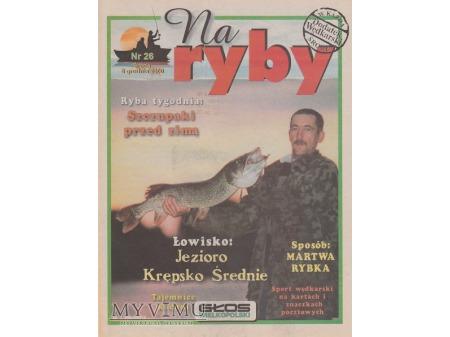 Na ryby 25-29/2000
